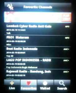 AOR Lombok Cyber 1
